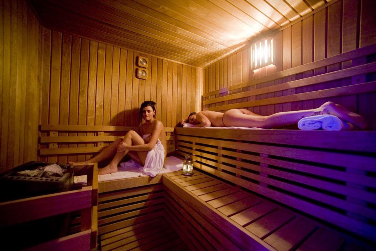 Hotel Norge Wellness